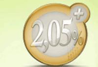 CosmosDirekt Tagesgeld Plus