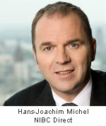 NIBC Direct, Hans-Joachim Michel