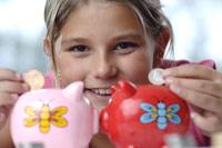 geld kinder