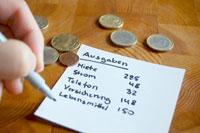 Geld sparen im Studium