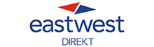 Logo East West Direkt