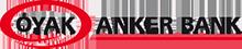 Logo Oyak Anker Bank