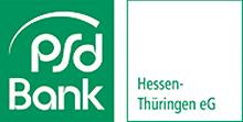 Logo PSD Bank Hessen-Thüringen