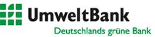Logo UmweltBank