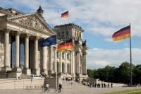 Bundestag Spareinlagen