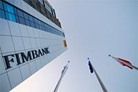 Büro der FimBank